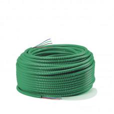 Elektro kabl 4x1 mm (rol 25m)