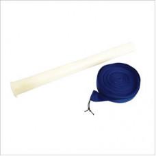 PRATICO kompletna zaštita za 12m fleksibilno crevo,  Ø 32