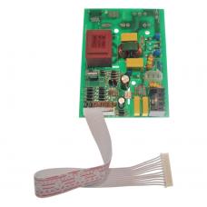 Električna ploča Evolution 1.0 za modele usisivača TXA - TPA - TP - TC snage  (230V)