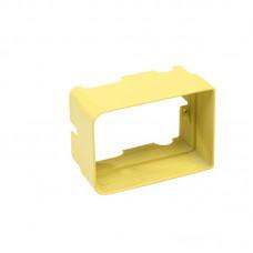 Plastični okvir za NEW AIR priključne kutije