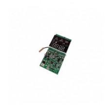 Kontrolna električna ploča za AVI displej  modela usisivača TXA - TPA - TP snage  (230V)