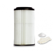 Perivi  poliesterski filter uložak za  modele usisivača  P350, P450, PX450, SC40TA, SC60TA, SC70TA, SX70TA