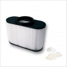 Filter od poliestera za  model  QB Q200