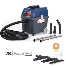 TUBO | FORCE PRO profesionalni prenosivi usisivač
